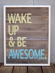 223: Wake UpCall!