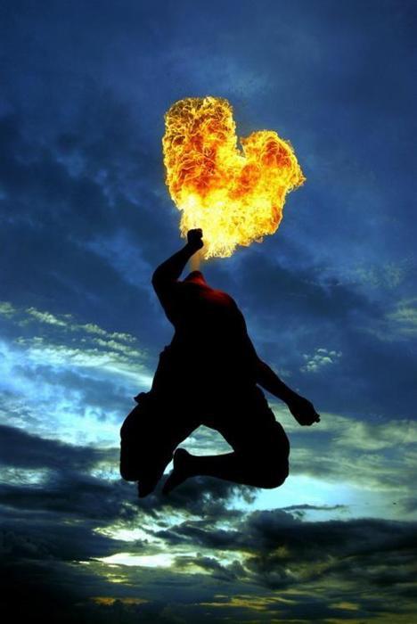 116: Burn BabyBurn