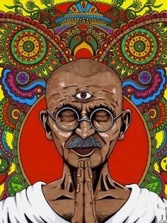 83: Go GhandiGo