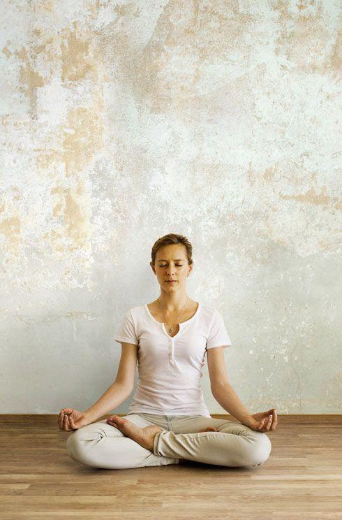 46: Meditation/Life Problems