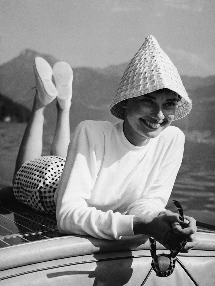 10: Boat Pose