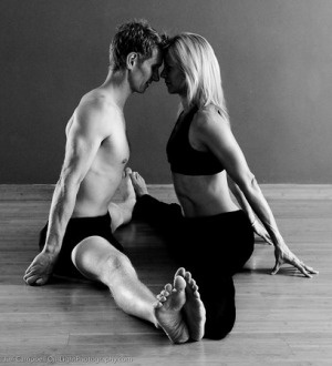 15: The Yoga of Relationships