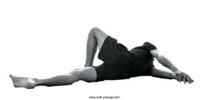 YinYoga-Shoulder-opener-pose