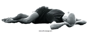 YinYoga-Twisted-Roots-Pose