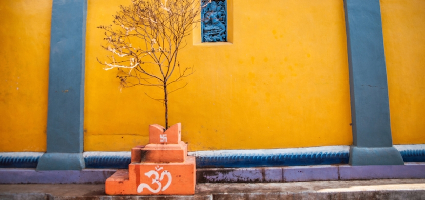 5 Simple Sanskrit words to Live your LifeBy