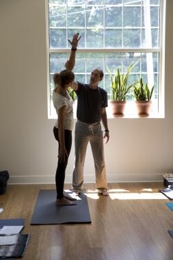 yoga medicine training